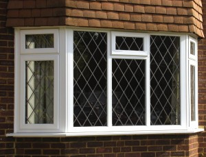 A double glazed window from DKHALL Macclesfield, Cheshire
